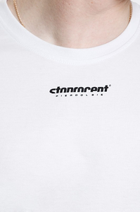 STOPROCENT T-SHIRT TMS RACER WHITE
