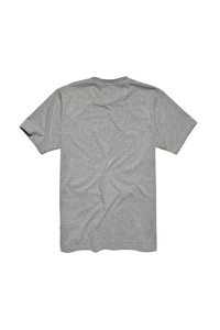 PROSTO P TSHIRT FIREWORKS MEDIUM HEATHER GREY