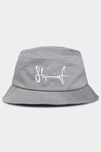 STOPROCENT KAPELUSZ CZ BUCKETHAT GREY