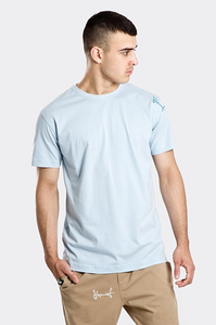 STOPROCENT T-SHIRT TMS SLIM BASE BLUE