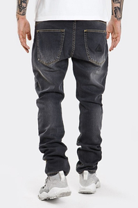 STOPROCENT JEANSY SJC ACADEMIC BLACK