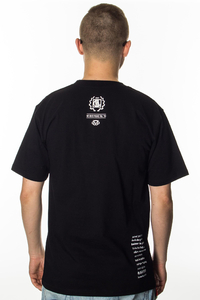 DIIL T-SHIRT ACAB BLACK