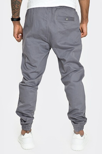 STOPROCENT SJ JOGGER GREY