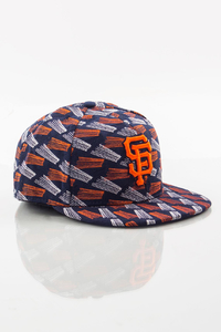 NEW ERA FULLCAP SF MIX2
