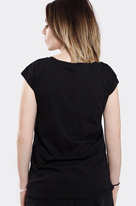 STOPROCENT T-SHIRT TDB NUTRI BLACK