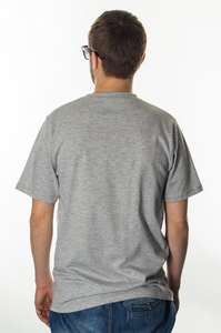 PROSTO T-SHIRT READY GREY