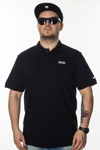 PROSTO KLASYK POLO COSTE BLACK