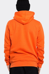 STOPROCENT BLUZA BMS TRASHER17 ORANGE