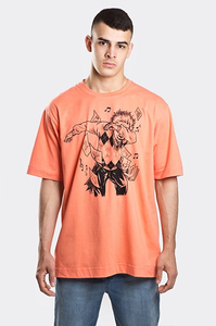 STOPROCENT T-SHIRT TM DABING CORAL