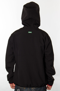 PROSTO GORTEX BLACK