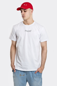 STOPROCENT T-SHIRT TMS BAROC WHITE