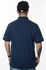 PROSTO KLASYK POLO COSTE NAVY