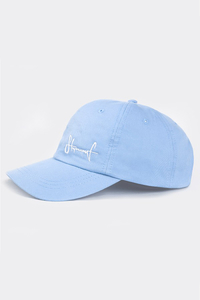 STOPROCENT CZAPKA DADDYS HAT TAG BLUE