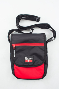 PATRIOTIC LISTONOSZKA BASE NEW BLACK-RED