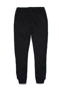 PROSTO P PANTS BIG P BLACK
