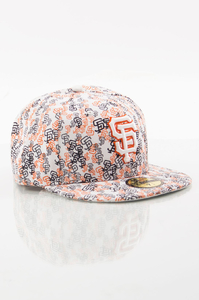 NEW ERA FULLCAP SF MIX
