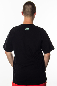 JWP T-SHIRT HOMETOWN BLACK