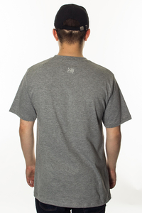 JWP T-SHIRT 6SETA GREY