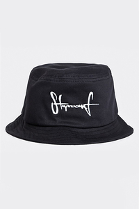 STOPROCENT KAPELUSZ CZ BUCKETHAT BLACK