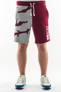 LUCKY DICE SPODENKI SHP URBAN CAMO BORDO