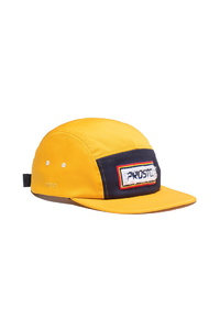 PROSTO FATCAP FRESH VISION YELLOW
