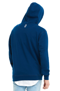 LUCKY DICE BLUZA KAPTUR CLASSIC HOODIE RND NAVY