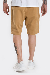 STOPROCENT SPODENKI SJK JOGGY SHORTS HONEY