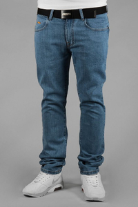PROSTO JEANS STRAIGHT BLUE 2