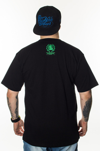 DIIL T-SHIRT SMOKE BLACK