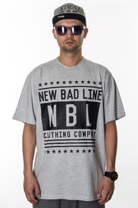 NEW BAD LINE SWAG MELLANGE