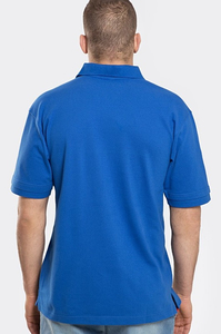 STOPROCENT T-SHIRT POLO TAG17 BLUE