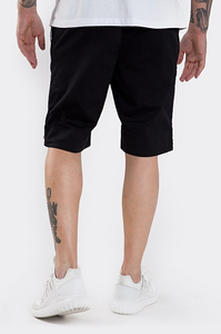 STOPROCENT SPODENKI SJK JOGGY SHORTS BLACK