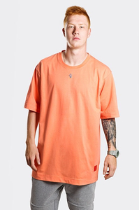 STOPROCENT T-SHIRT TM MIDDLE CORAL
