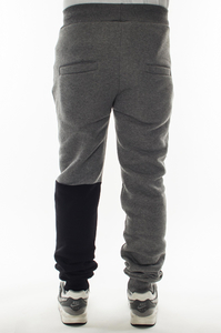 EL POLAKO DRESY FIT EP GREY