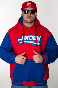 JWP ZIP RED-BLUE