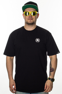 DIIL T-SHIRT MINOR BLACK