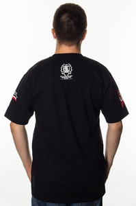DIIL T-SHIRT PW BLACK