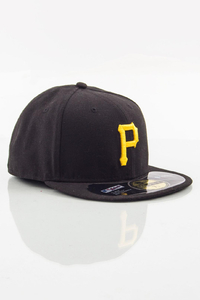 NEW ERA FULLCAP P BLACK