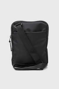 PATRIOTIC LISTONOSZKA P LAUR MINI NYLON BLACK