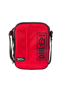 DIIL LISTONOSZKA DIIL BAG RED