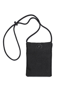PROSTO KLASYK SASZETKA MEN BAG MONTANE BLACK