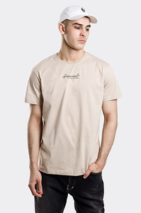 STOPROCENT T-SHIRT TMS BAROC BEIGE