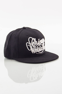 NEW ERA FULLCAP CHICAGO BLACK