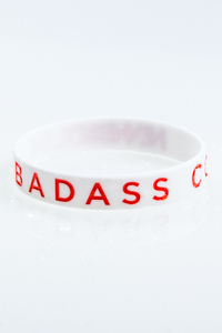 NEW BAD LINE OPASKA CLASSIC WHITE-RED