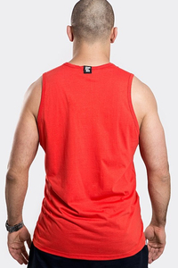 STOPROCENT TANKTOP TMT TAG17 RED