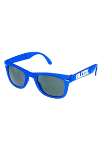 OKULARY BLOCX CLASSIC GADGET BLUE 142