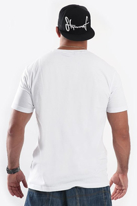 STOPROCENT T-SHIRT TMS SLIM BASE WHITE