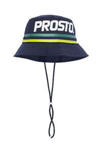 PROSTO KLASYK KAPELUSZ BUCKET HAT JUMANJI NIGHT BLUE