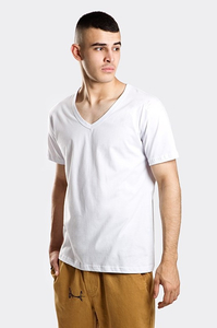 STOPROCENT T-SHIRT TMV TAG18 WHITE