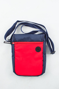 PATRIOTIC LISTONOSZKA BASE NEW NAVY-RED